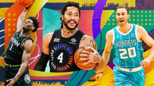 NBArank 2021: Ranking the best players for 2021-22, from 100 to 51