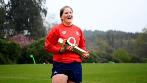Women's 6N can't be pros vs amateurs - Cleall