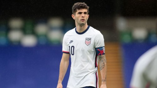 USMNT World Cup 2022 Big Board: Pulisic first on the plane to Qatar