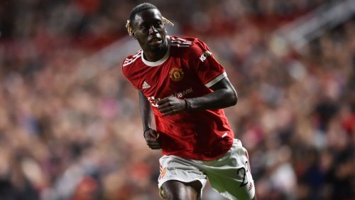 Sources: Utd hopeful of Wan-Bissaka recovery