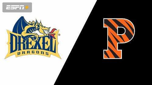 Drexel vs. Princeton (Softball) | Watch ESPN