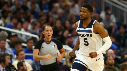 Minnesota Timberwolves' Malik Beasley suspended 12 games after guilty plea