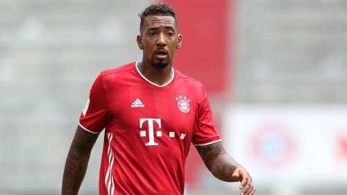 LIVE Transfer Talk: Tottenham lead chase for Bayern's pending free agent Boateng
