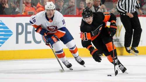 2020 NHL playoffs preview: Philadelphia Flyers vs. New York Islanders matchup, series pick
