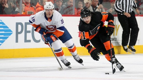 2020 NHL playoffs preview: Philadelphia Flyers vs. New York Islanders matchup, series pick