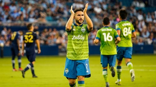 MLS Power Rankings: New England holds steady on top, Seattle cements its superiority in the West