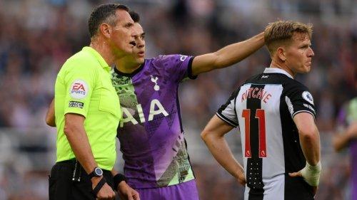 Medical emergency as Newcastle game paused
