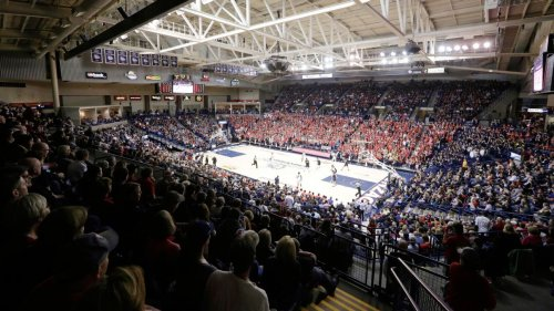 Gonzaga men's basketball shuts down after positive tests, cancels four games