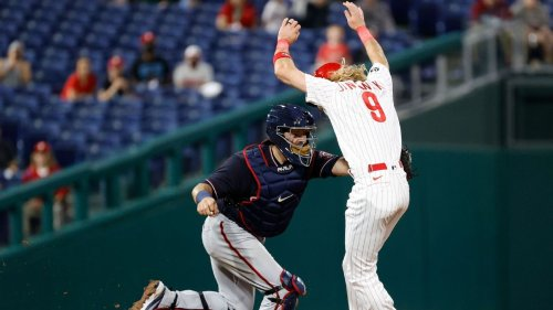 'Sorry you had to see that' -- How baserunning has become an embarrassing problem in Major League Baseball