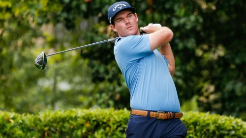 Grayson Murray discloses issues with alcohol, upset with PGA Tour for not helping