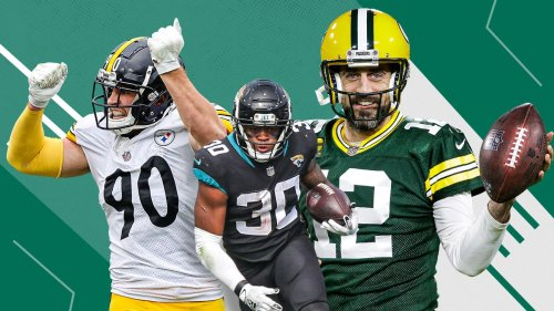 NFL Power Rankings Week 13: 1-32 poll, plus the most important game left for each team