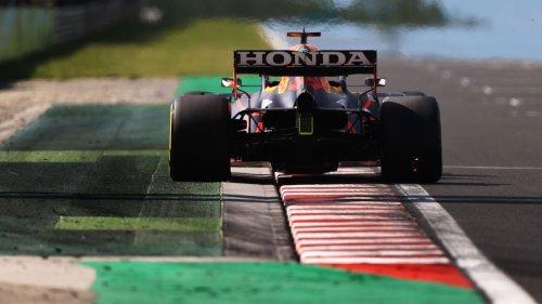 Verstappen takes new Honda engine, no grid penalty