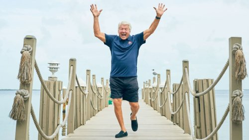 'How 'bout them Cowboys?' The inside story of Jimmy Johnson's legendary line