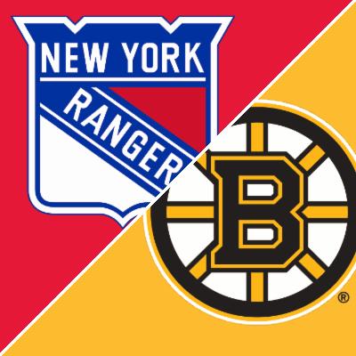 Rangers vs. Bruins - Game Summary - May 6, 2021 - ESPN