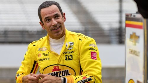 Meyer Shank Racing sticks to plan, will sit Helio Castroneves for IndyCar races in Detroit