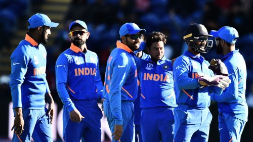 India to host New Zealand, West Indies, Sri Lanka and South Africa in next nine months