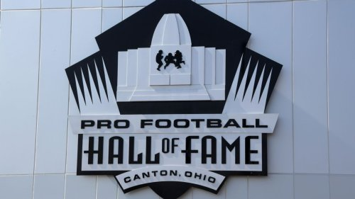 Football HOF sets April ceremony for 9 inductees