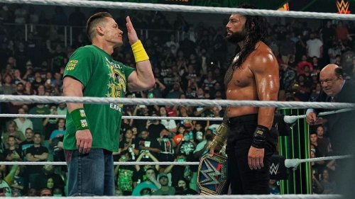 WWE Money In The Bank results: John Cena returns, Big E and Nikki A.S.H. win briefcases