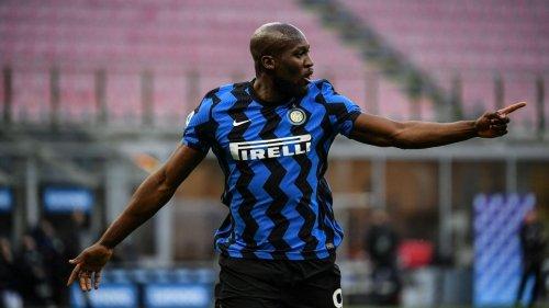 LIVE Transfer Talk: Chelsea's move for Romelu Lukaku knocked back by Inter striker