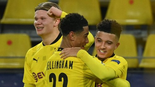 Dortmund Europe's best club for young players; Spurs, Inter among worst