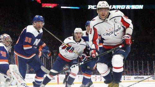 2020 NHL playoffs preview: First-round matchups, bracket, series picks