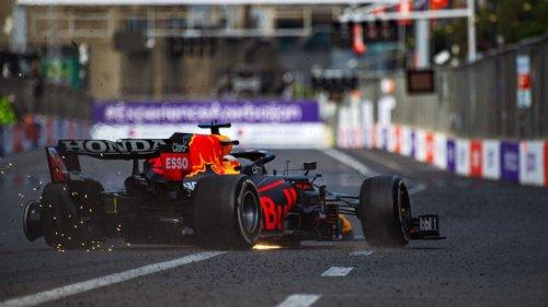 Lewis Hamilton doubts Pirelli are to blame for Baku tyre failures