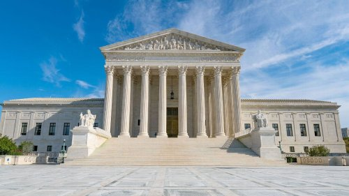 Supreme Court unanimously sides with former college players in dispute with NCAA about compensation