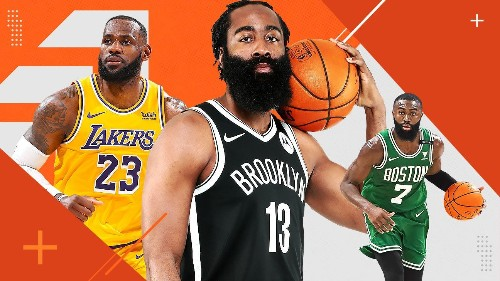 NBA Power Rankings: Where the James Harden trade sends the Brooklyn Nets