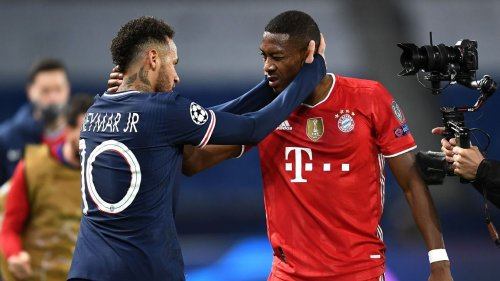 Bayern, PSG reject Super League in favour of Champions League