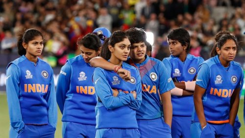 India women just lost a year, but not all the blame goes to Covid