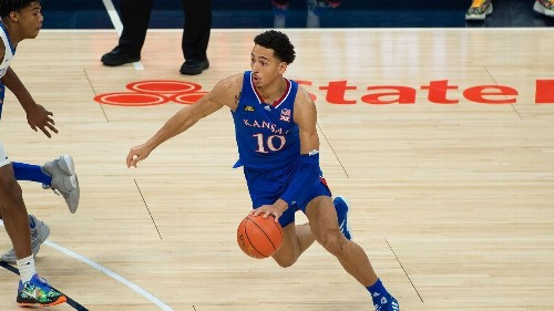 Kansas' Jalen Wilson and the top positionless players in college basketball