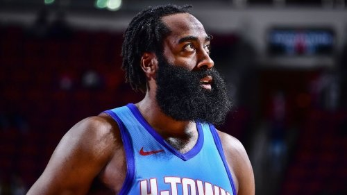 The final months of James Harden and the Houston Rockets' public breakup