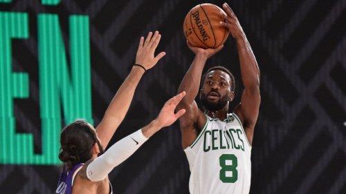 Boston Celtics unveil NBA restart jerseys with social justice messaging