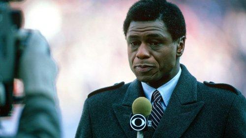 Irv Cross, pioneering Black sports analyst, dies at 81