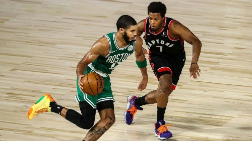 NBA playoffs debate: Predictions for Celtics-Raptors Game 7