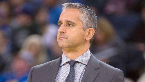 Sources: Mavs to add Kokoskov to Kidd's staff