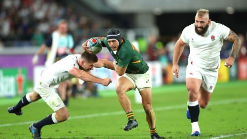 SA Lions axe Rainbow Cup due to COVID cases