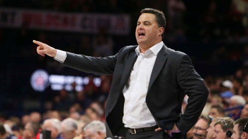 Sources: Arizona Wildcats men's basketball team hit with nine alleged NCAA rules violations