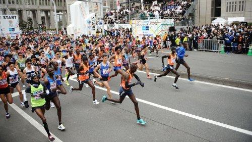 Tokyo Marathon postponed, 2022 race canceled due to COVID-19