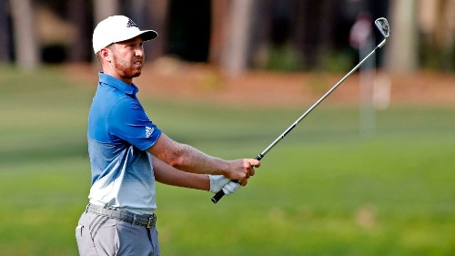 How the pandemic is likely to cost one of the hottest players in the world a spot in the Masters