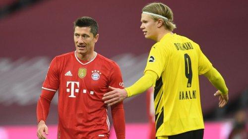Transfer Talk: PSG seek Haaland, Lewandowski if Mbappe leaves