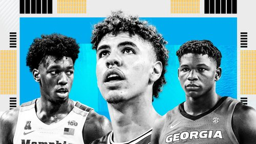 NBA draft deep dive: Our experts' perfect picks