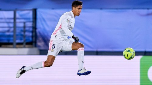 Varane, Kounde, Mings on Man United defensive shortlist