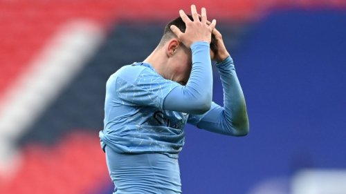 Guardiola insisted Man City's Quad quest was impossible. He was right