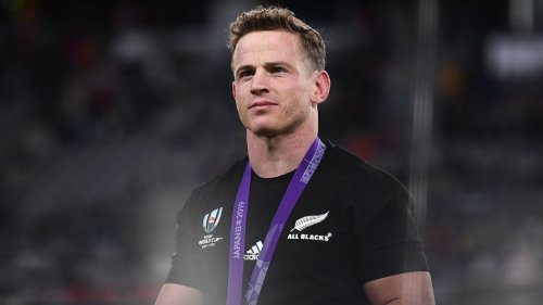 Not content with calling out Folau, All Black Weber staying equality course
