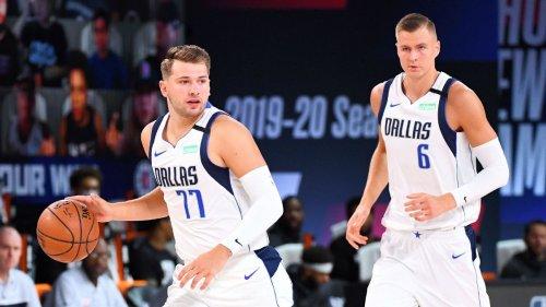 NBA playoffs: Luka Doncic and the Dallas Mavericks' championship window is approaching
