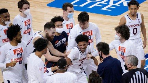 Most of Virginia men's basketball team in quarantine, coach Tony Bennett says