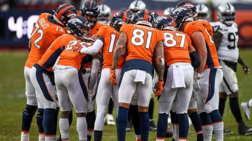 Denver Broncos, Seattle Seahawks players say they won't report to voluntary offseason workouts