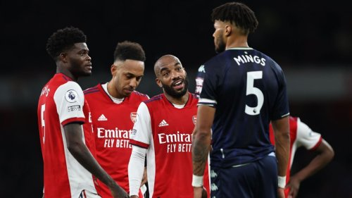 Lacazette making case at Arsenal for extended stay beyond existing deal