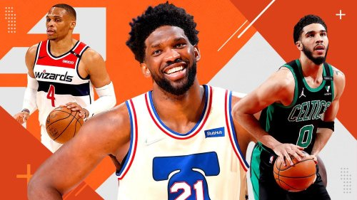 NBA Power Rankings: Why the season's final month starts with a new No. 1 team